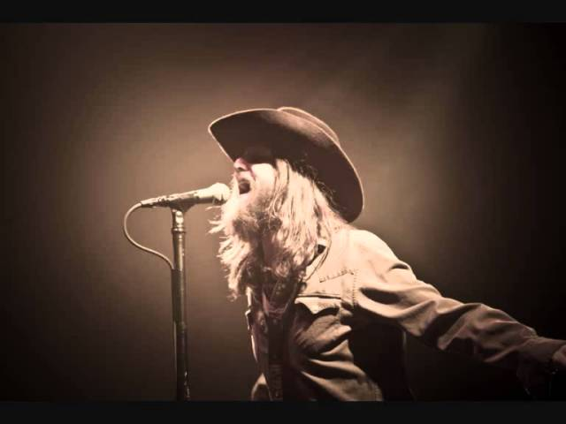 The Black Crowes - Waitin' Guilty