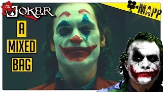 THE JOKER FIRST LOOK - Joaquin Phoenix Joker Spin-Off Screen Test