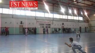 Turneu de calificare la oină pentru juniori III la Bârlad