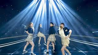 [VR] ITZY 'WANNABE' VR CAM │@SBS Inkigayo_2020.4.5