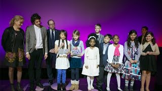 Into Film Awards: Film Club Of The Year (12 And Under)