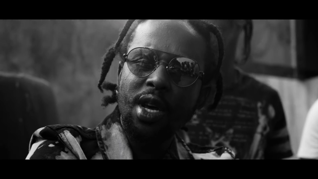 """Popcaan: """"Firm and Strong"""""""