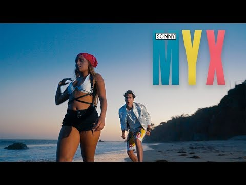 SONNY - My X [Official Video]