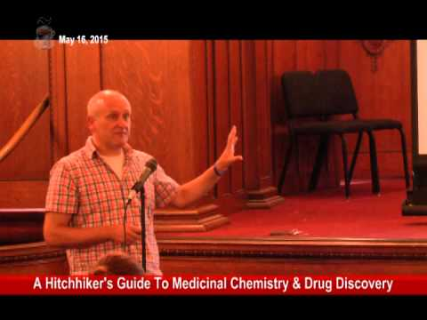 A Hitchhiker's Guide To Medicinal Chemistry and Drug Discovery
