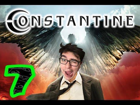 Constantine: Episode 7: Cigarettes and Spells...