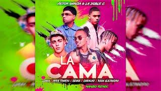 Lunay, Myke Towers, Ozuna, Chencho, Rauw Alejandro - La Cama [Mambo Remix] Víctor García & Doble C
