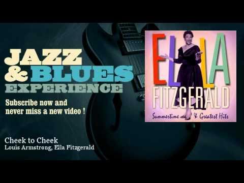 Louis Armstrong, Ella Fitzgerald - Cheek to Cheek