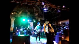 Don´t Lat Me Down-impisa Cover-the Beatles Tribute