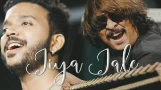 jiya-jale-ks-harisankar-pragathi-band-ft-rajhesh-vaidhya-dil-se