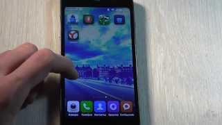 видео THL W200: личное мнение о бюджетном планшетофоне