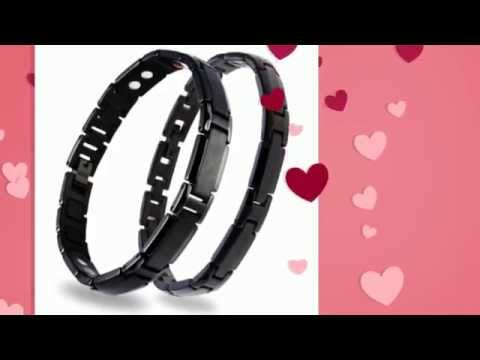 Couples Jewelry Gifts Ideas by Gullei.com