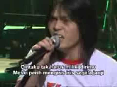 Dewa 19 Live in Japan 2003 - Roman Picisan