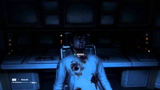 Alien: Isolation Funny/Scary Moments Compilation