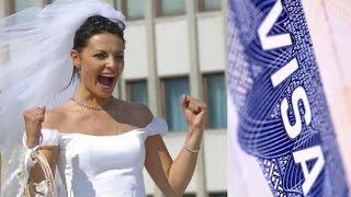 Австралия  Русские жены  ПАРТНЕРСКАЯ ВИЗА подкласс 300 (Виза Невесты).  Моя история иммиграции