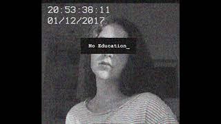 ggnoaa - No Education