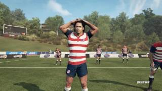 Rugby Challenge 3 | GamePlay PC 1080p@60 fps