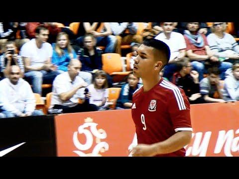 Rico Zulkarnain - 'Born To Do' #Futsal