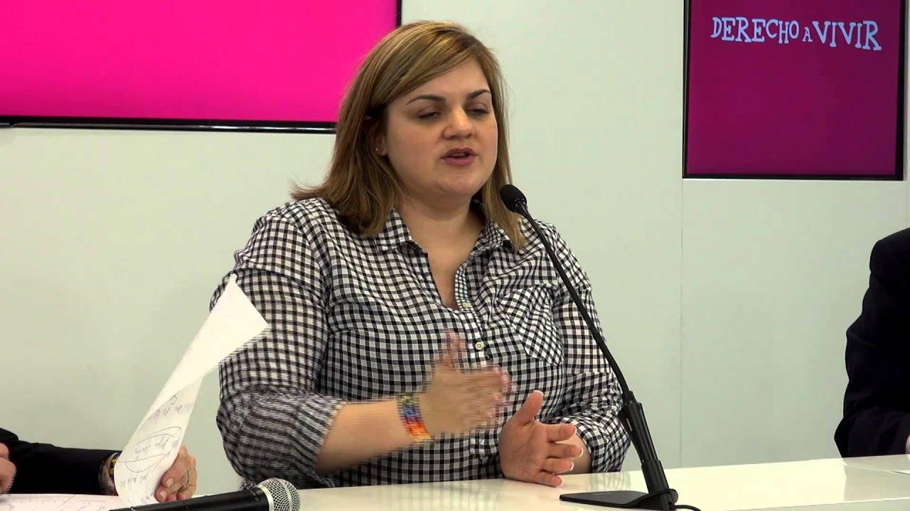 Ver Abby Johnson: la ecografía que cambió mi vida VF en Español