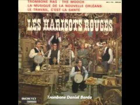 Trombone Rag - Les Haricots Rouges.wmv