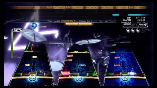 Wolfcrusher - Skeletonizer final Rock Band 3 version