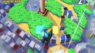 Active Life Extreme Challenge - Wii Trailer