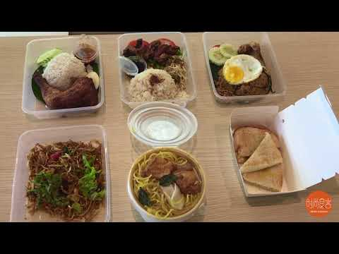 Pappa Delivery - Food Delivery Service in Malaysia!