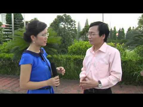 Chuyen gia Phong thuy Quang Minh : Van khi ngu hanh : Hanh Kim (p2)