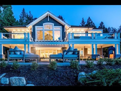 Prestigious Oceanfront Estate in Victoria, British Columbia, Canada | Sotheby's International Realty