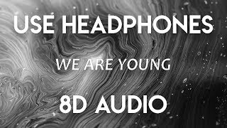 Fun We Are Young Lyrics Ft Janelle Monáe - مهرجانات