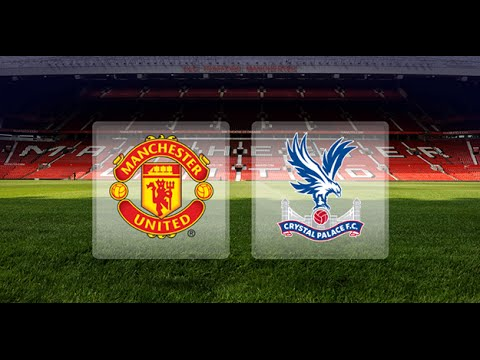 Manchester United 2 - 0 Crystal Palace | Match Review | 1 POINT OFF TOP 4