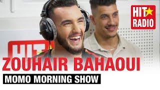 MOMO MORNING SHOW - ZOUHAIR BAHAOUI | 19.09.18