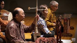 Video Gong-chime orchestra (gamelan), Indonesia (Central Java), 1840 download MP3, 3GP, MP4, WEBM, AVI, FLV Mei 2018
