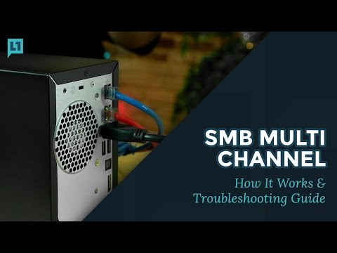SMB Multichannel: How It Works & Troubleshooting...