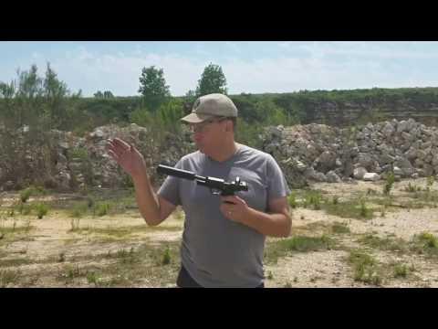 Silencer Shop Authority Griffin Armament Revolution 9