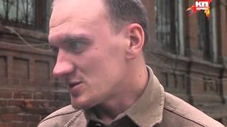 Перебежчик с украинских войск: