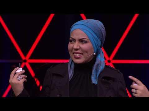 Rethinking Privilege | Mariam Veiszadeh | TEDxSydney