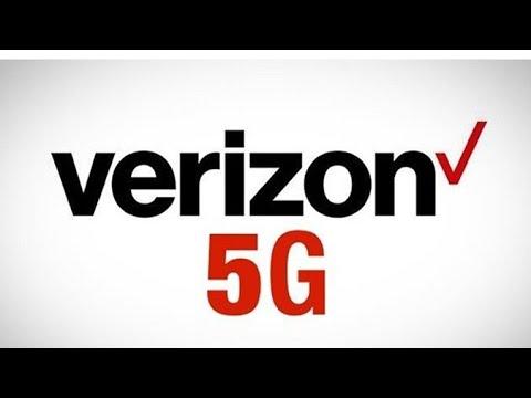 VERIZON WIRELESS| IS THEIR 5G NETWORK TRUE OR FAKE 5G ???
