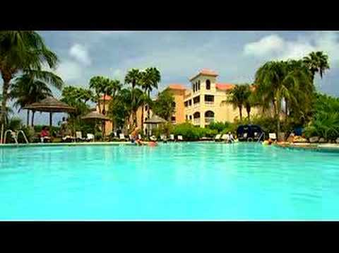 Divi village golf beach resort aruba youtube - Divi village beach resort ...