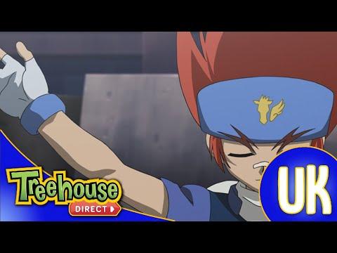 Yu-Gi-Oh! Duel Monsters Staffel 1 Folge 1 Das Herz der Karten (Deutsche/German) from YouTube · Duration:  20 minutes 17 seconds