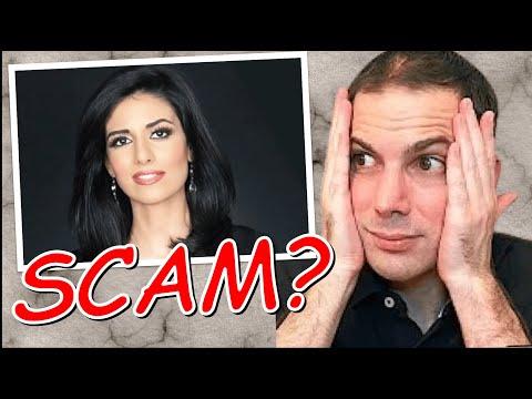 Kiana Danial Review Invest Diva Review InvestDiva.com. Is Kiana Danial A SCAM? [OPINION]