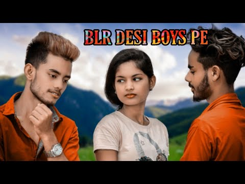 //tum-to-thehre-pardesi😜😜-||saath-kya-nibhavo-ge-😘😘latest-altaf-raja-cover-song🥰🥰blr-desi-boys