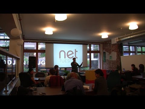 Net Tuesday Vancouver presents: Using technology and data to support vulnerable populations