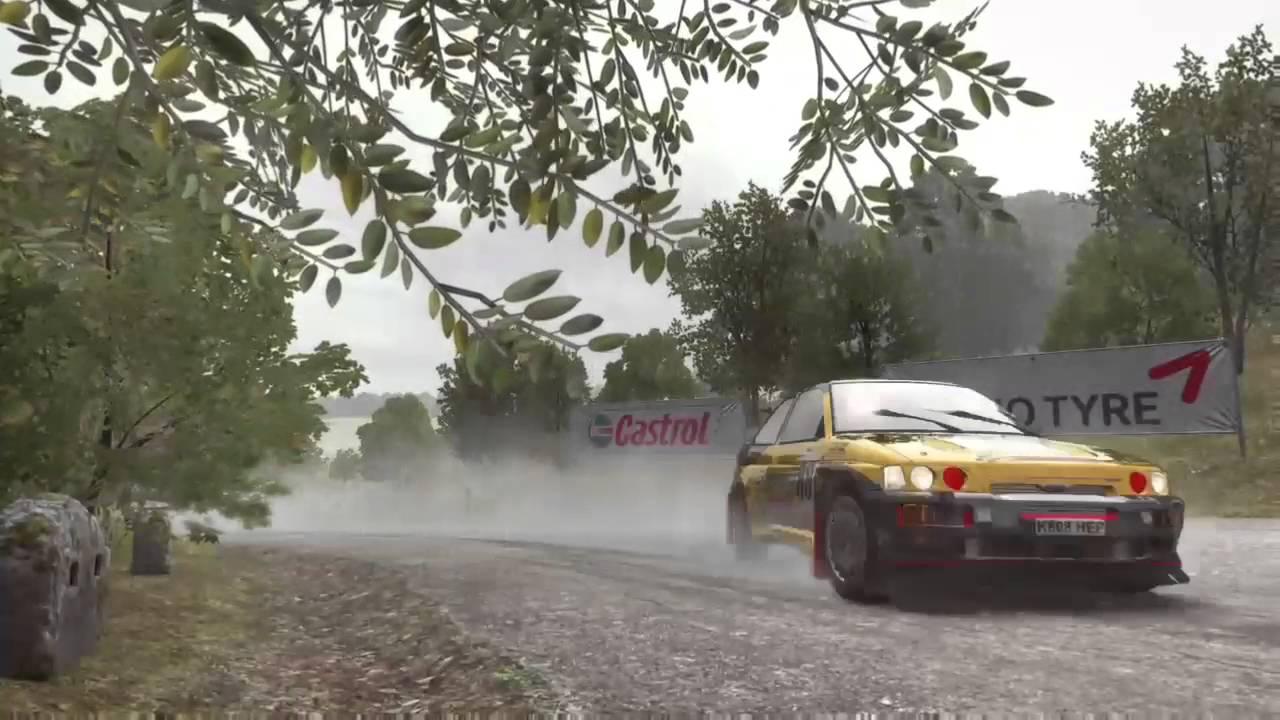 Dirt Rally Xbox One : dirt rally xbox one youtube ~ Aude.kayakingforconservation.com Haus und Dekorationen