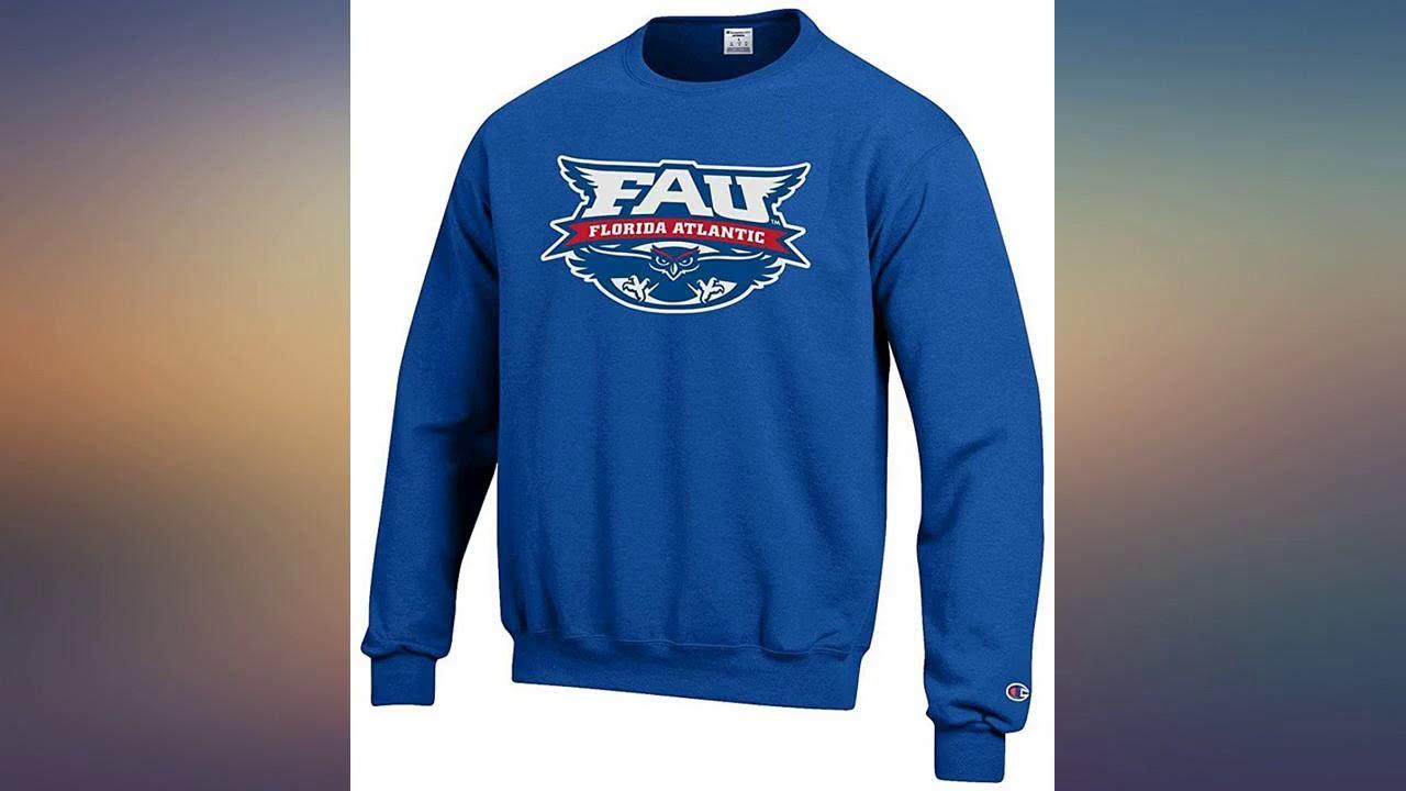 Top of the World Mens Fit Team Color Icon Premium Fabric Crewneck Sweatshirt