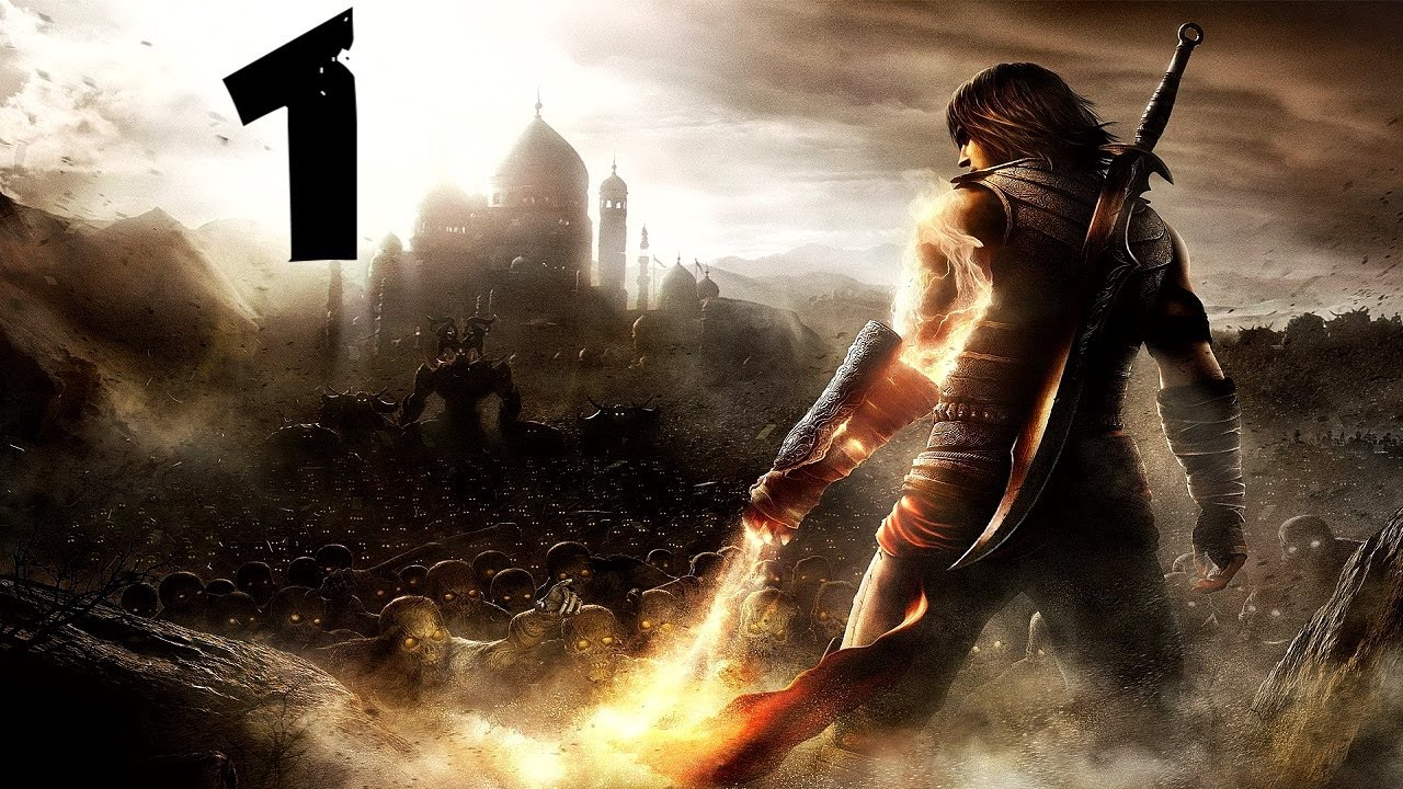 Prince of persia forgotten sands crack download skidrow ...