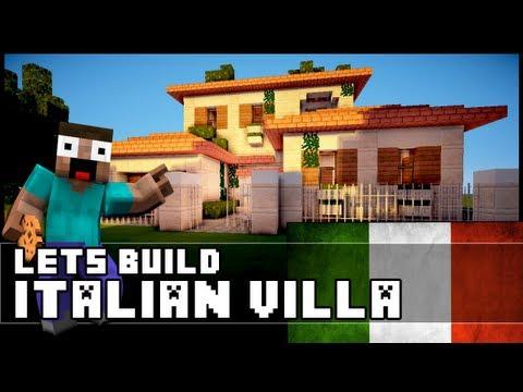 Minecraft: How To Make an Italian VillaKaynak: YouTube · Süre: 29 dakika15 saniye