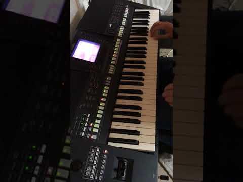 Yamaha A2000 Unutabilsem