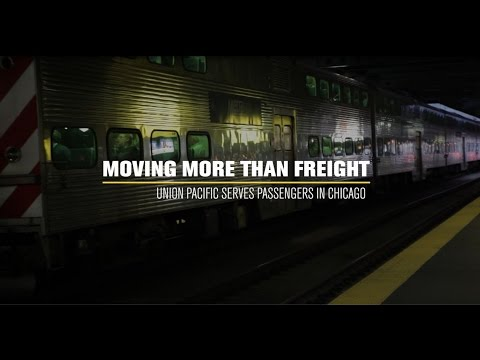 Moving More than Freight