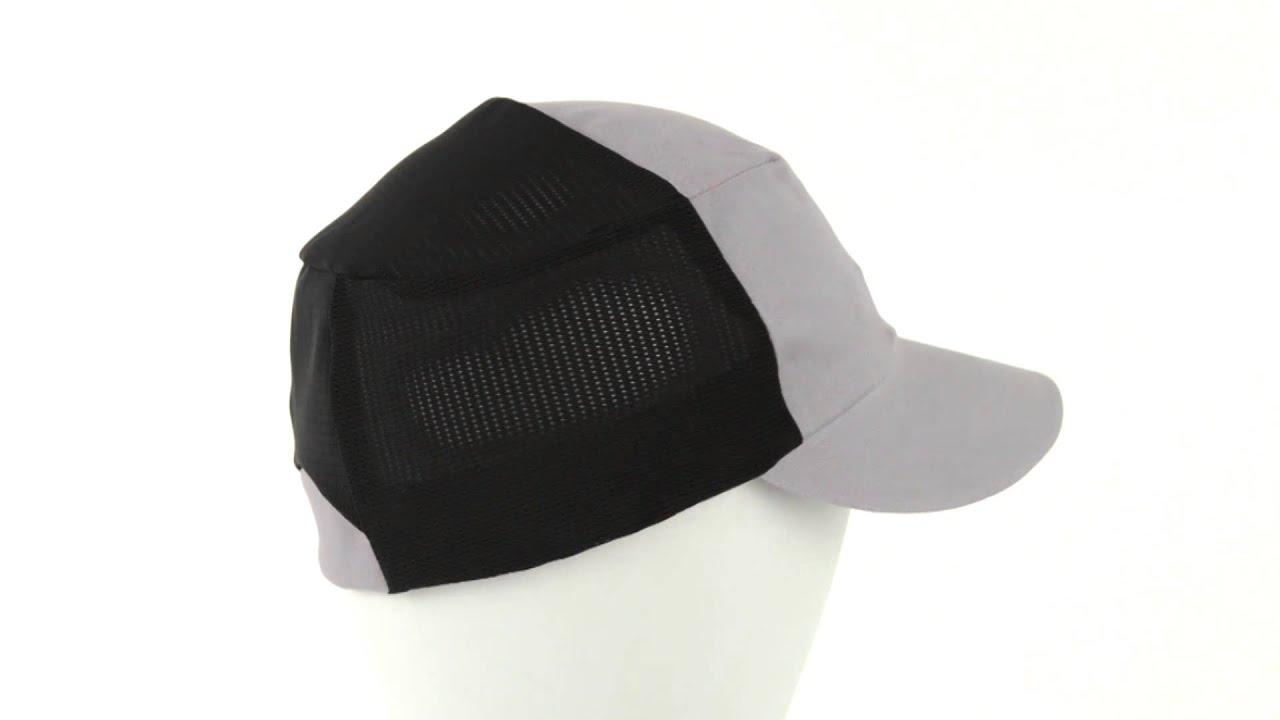 f4d7d78134f Arc teryx Escapa Hat (For Women) - YouTube