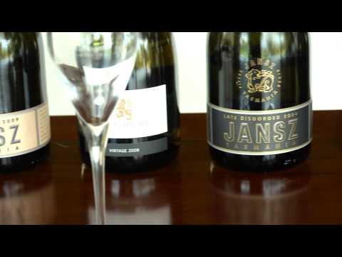 Tasmania's Wine Treasures